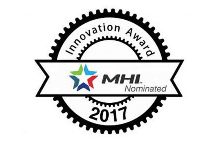 MHI PROMAT INNOVATION AWARD NOMINEE