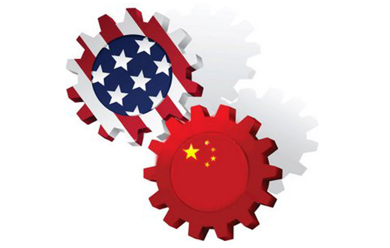 United States vs China Manufacturing